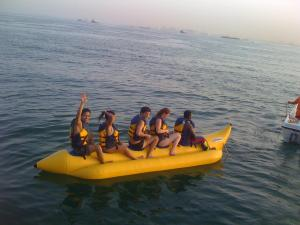 Water Sports Activities Tour