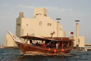 Dhow Cruising Or Moon Dhow Cruising Tour Packages