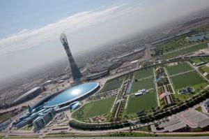 Aspire Zone Tour Packages